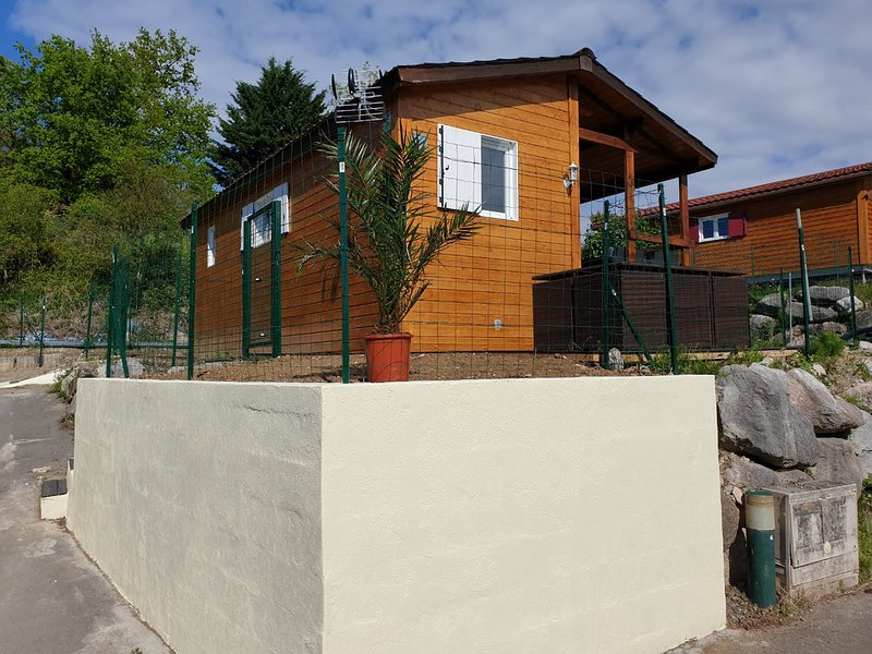 Chalet 5 pers, holiday rental in Armoy