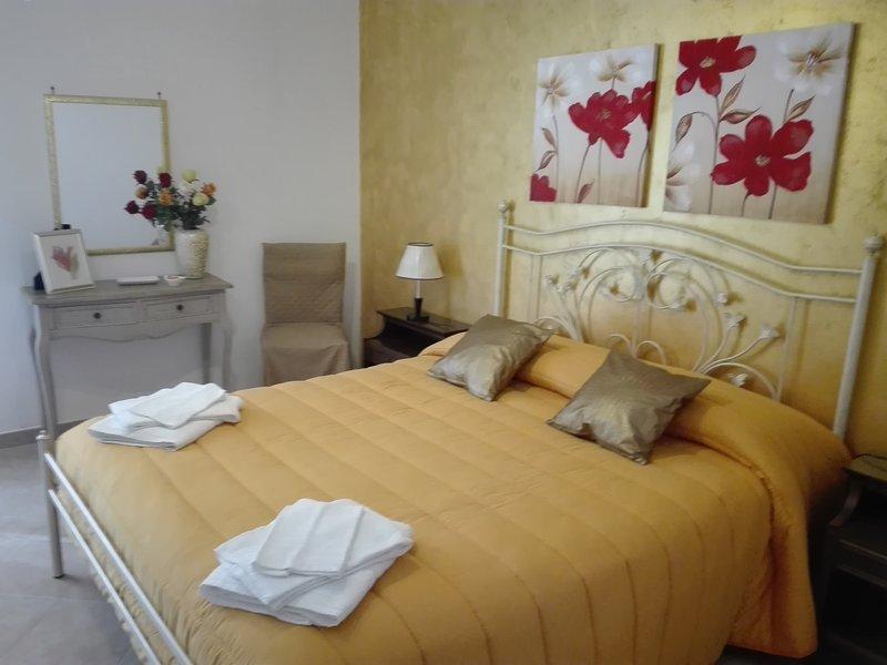 La Casa di Anita nel cuore di Segesta, holiday rental in Vita