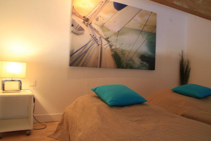 Beach, Wine, Dining, vacation rental in Villeneuve les Beziers