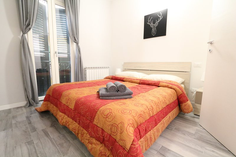 Bamboo Milano Farini Apartment, vacation rental in Brusuglio