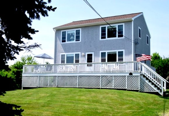 Top Ten New England Beach Community, vakantiewoning in Westport Point