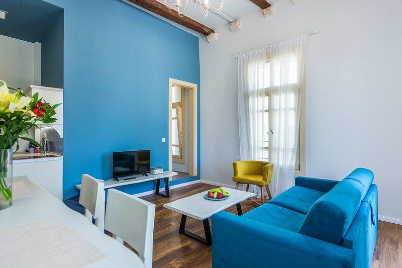 Casa Del Mare # Seabreeze suite # Rethimno