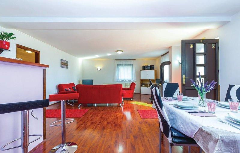 Apartment Tina ***** Bakar, Rijeka, Crikvenica, Krk, casa vacanza a Cavle