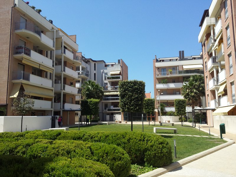 Appartamento Giardini di Minú, holiday rental in Francavilla Al Mare