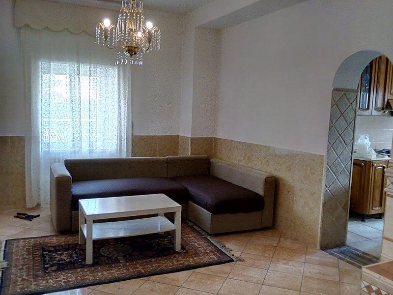 A Casa di Enrico, holiday rental in Massa D'Albe