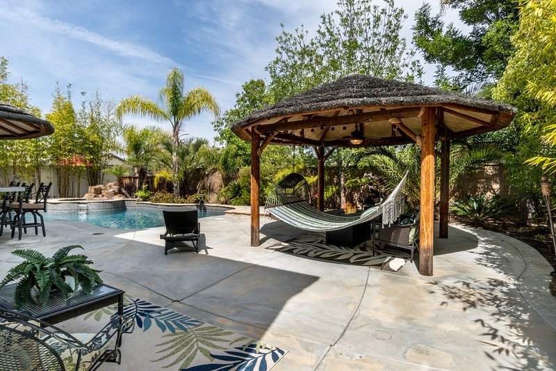Spectacular Temecula Oasis in Wine Country, location de vacances à Canyon Lake