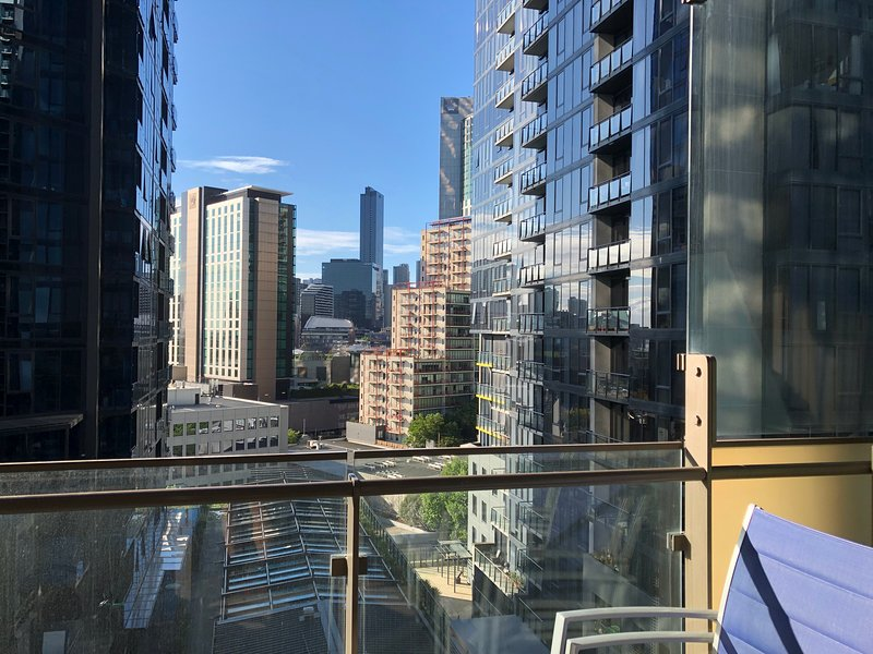 Epic Apartments, holiday rental in Melbourne