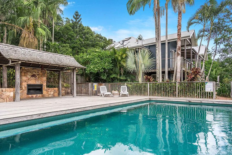 A Perfect Stay - Rutherford House, holiday rental in Coopers Shoot