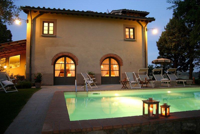 Villa il Colto_Terranuova Bracciolini_2