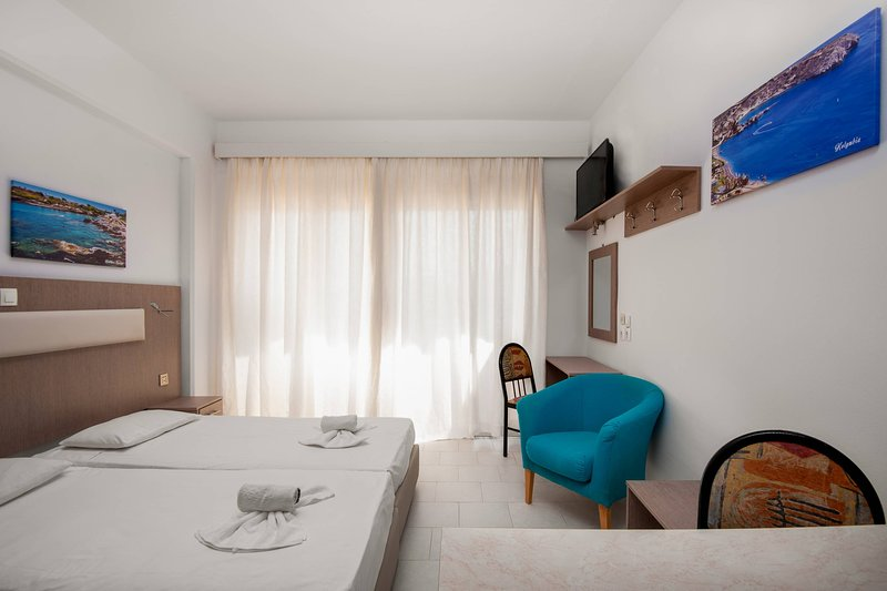 Kolymbia Dreams Studios, holiday rental in Kolympia