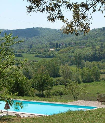 Casa di Agnano_Bucine_2
