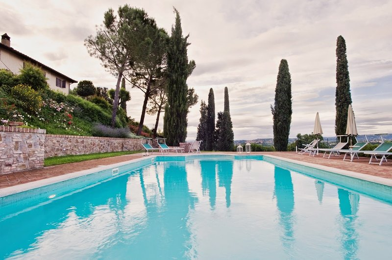 Casale Arcangelo, holiday rental in San Gimignano