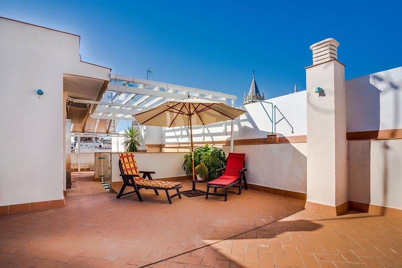 Eva Recommends Pureza 5, casa vacanza a Villanueva del Rio y Minas