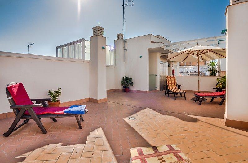 Eva Recommends Pureza 7, casa vacanza a Villanueva del Rio y Minas