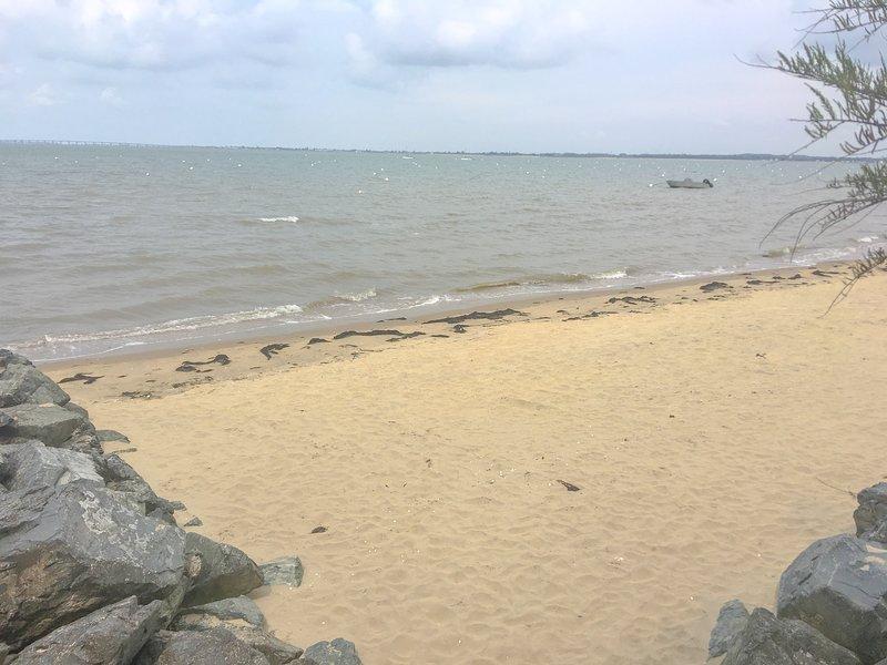 Appartement 4 personnes accès direct a la mer, vacation rental in La Tremblade
