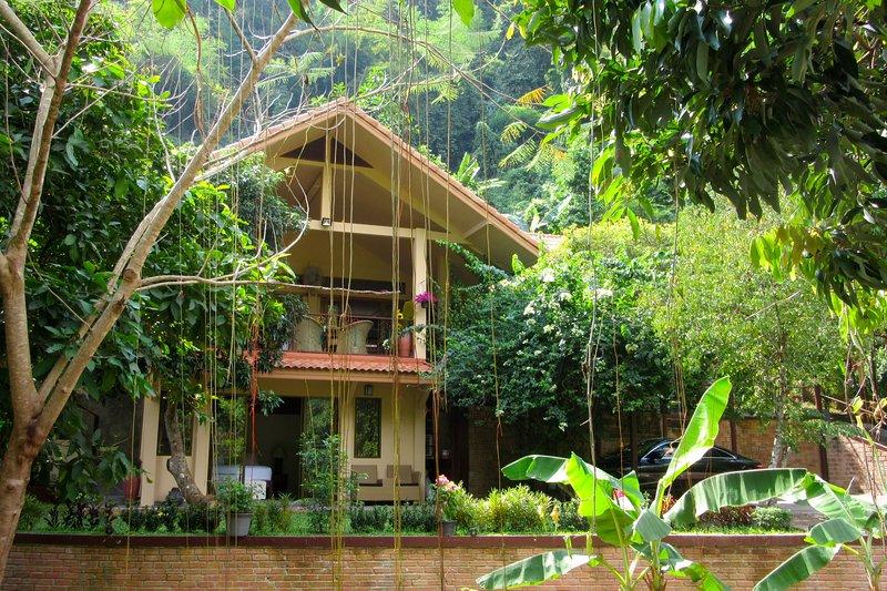 Doi Kham Villa, location de vacances à Mae Wang