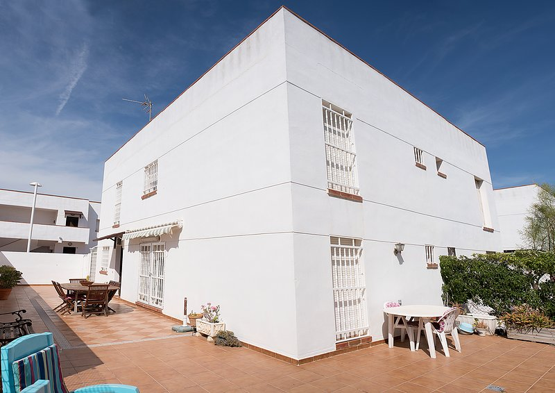 Golf y Playa Holiday house pack 8, beach, swimming, golf, holiday rental in Cabo de Gata