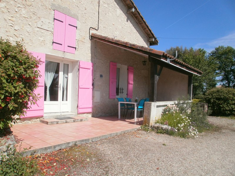 Gîte 'Les Tamaris', vacation rental in Lot-et-Garonne