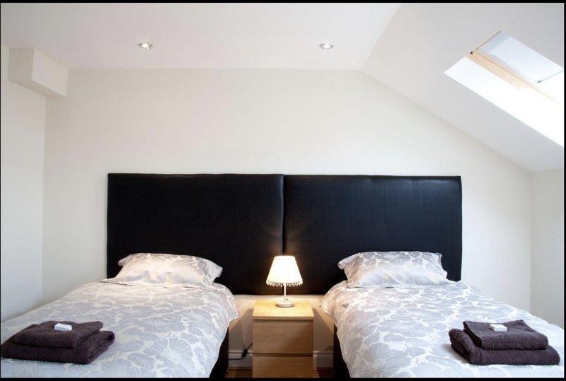 THE NEW MILL APARTMENTS, aluguéis de temporada em Heddon-on-the-Wall