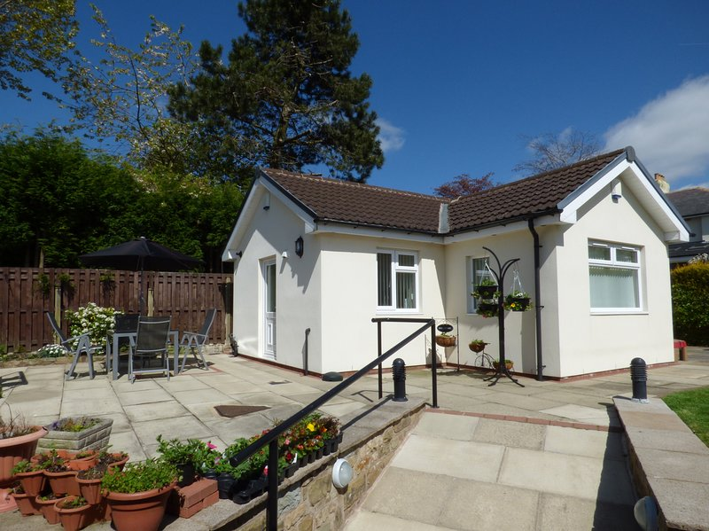 The Bungalow, Burnley, vacation rental in Burnley
