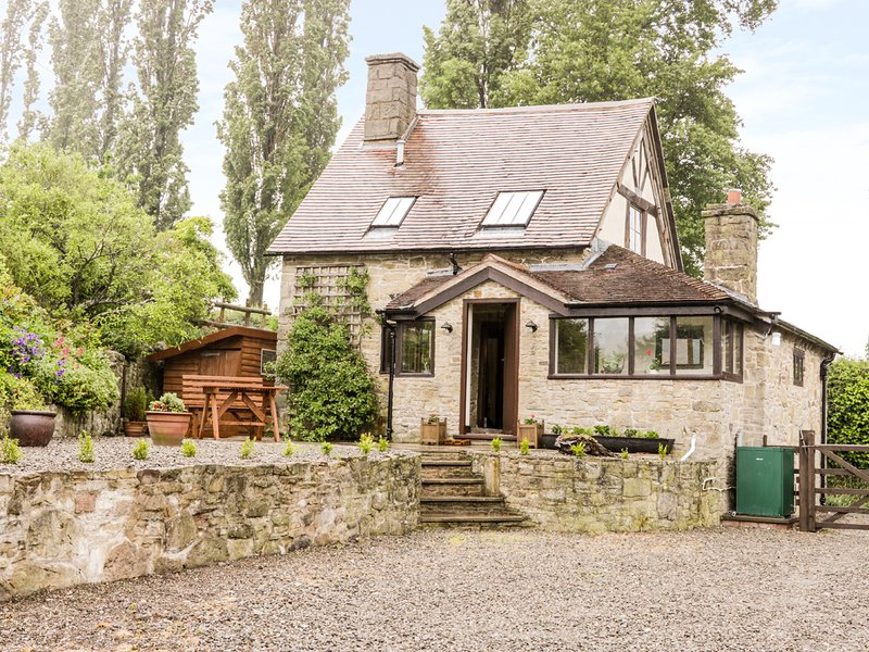 7 GRETTON, character, rural, Cardington, ref 956804, holiday rental in Rushbury