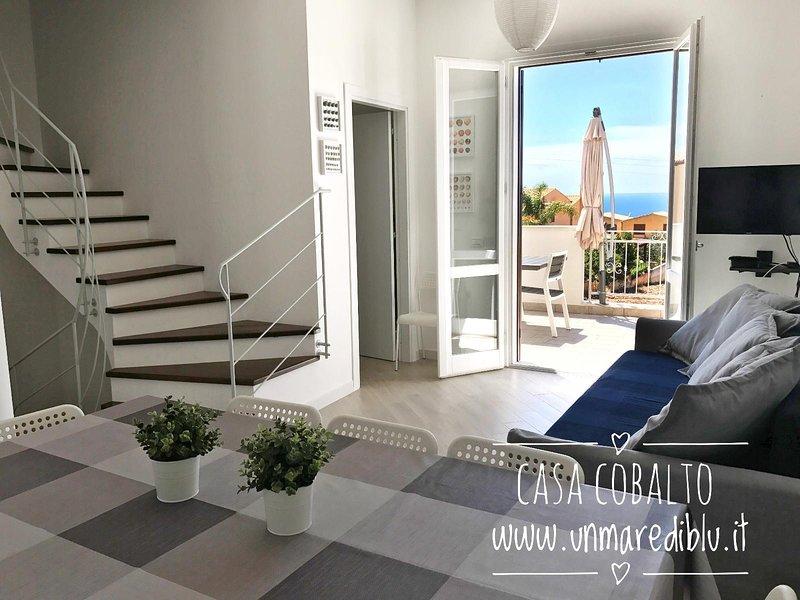 Cobalto, location de vacances à Macari