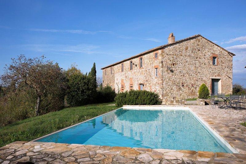 Spazzavento, aluguéis de temporada em Castellina In Chianti