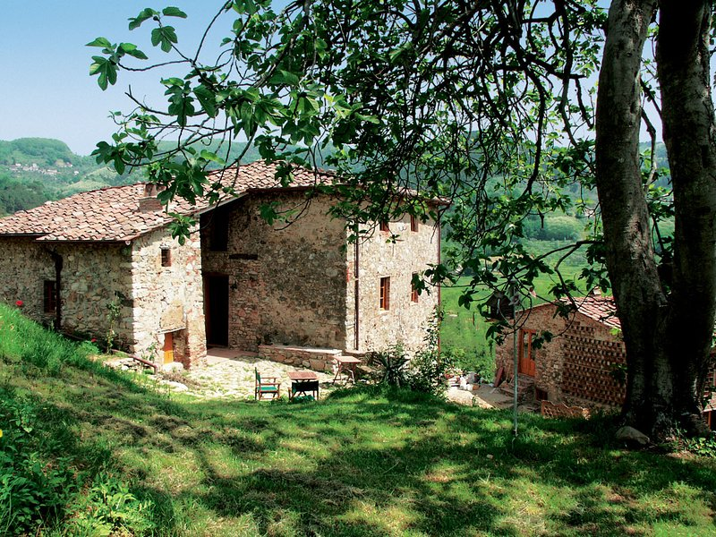 Il Mulino, holiday rental in Convalle