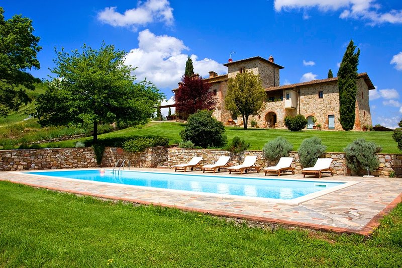 Torreantica, casa vacanza a Pievasciata