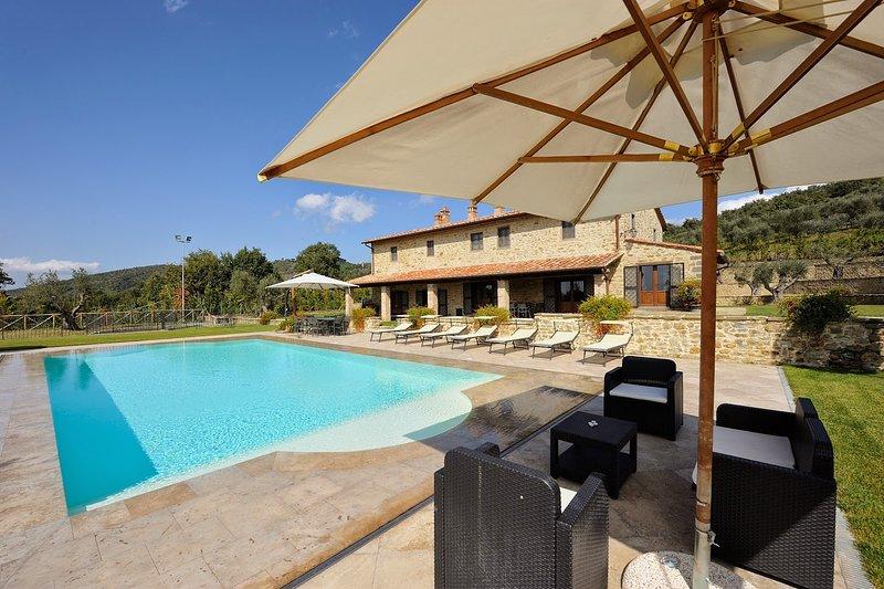 Villa Fontanicchio_Tuoro sul Trasimeno_2