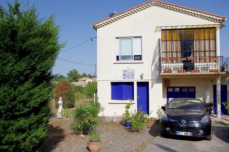 vacances sympas et pas chères en Cevennes, location de vacances à Anduze