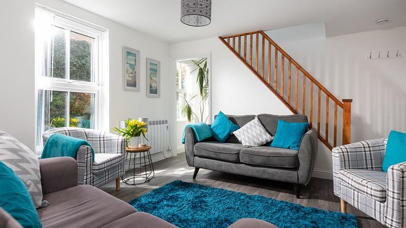 Corner Cottage Mevagissey, Great location, Superior Home for Families & Couples, casa vacanza a Mevagissey