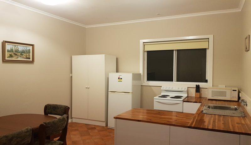 Teapot Family Cottage, holiday rental in Cradle Mountain-Lake St. Clair National Park