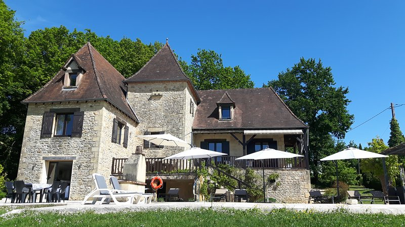 Coeur de Lion, holiday rental in Campagne