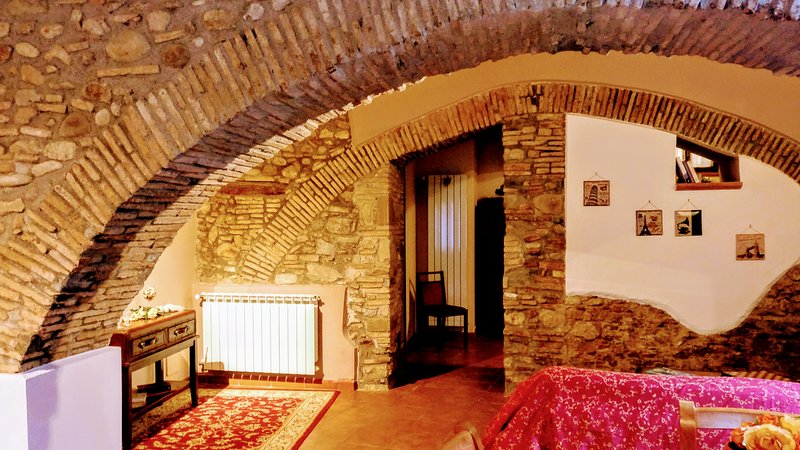 Estia Bed and Relax, holiday rental in Torrecuso