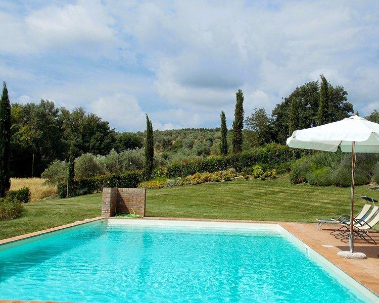 Villa Vernaccia_San Gimignano_2