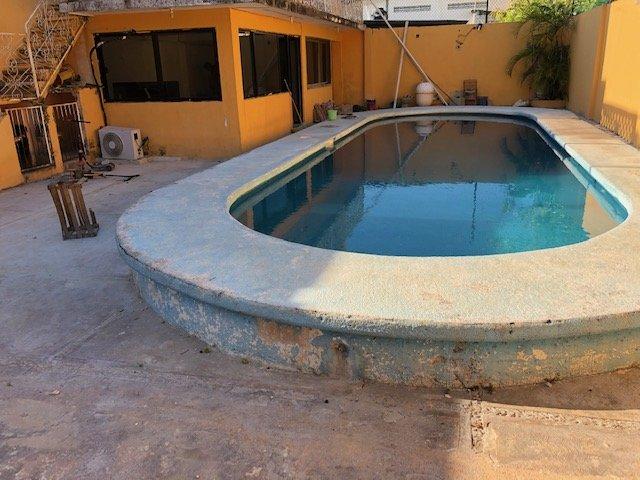 DEPARTAMENTO EN RENTA, vacation rental in Copper Bank