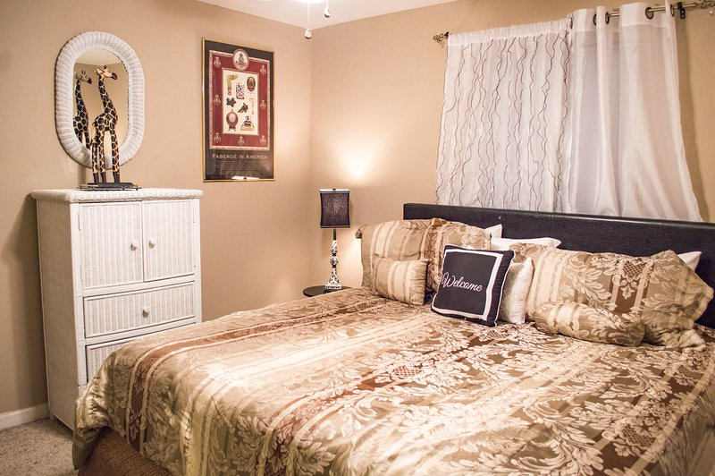 Spacious Family Getaway, holiday rental in Tallahassee