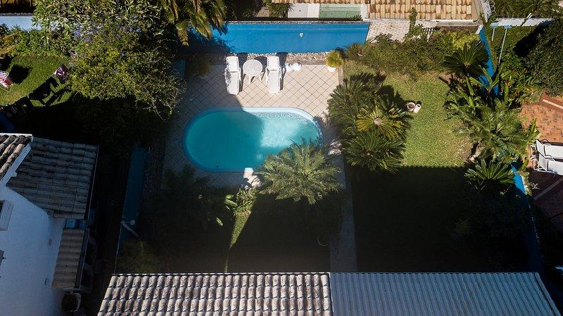 Maravilhosa casa próxima a praia, location de vacances à Governador Celso Ramos