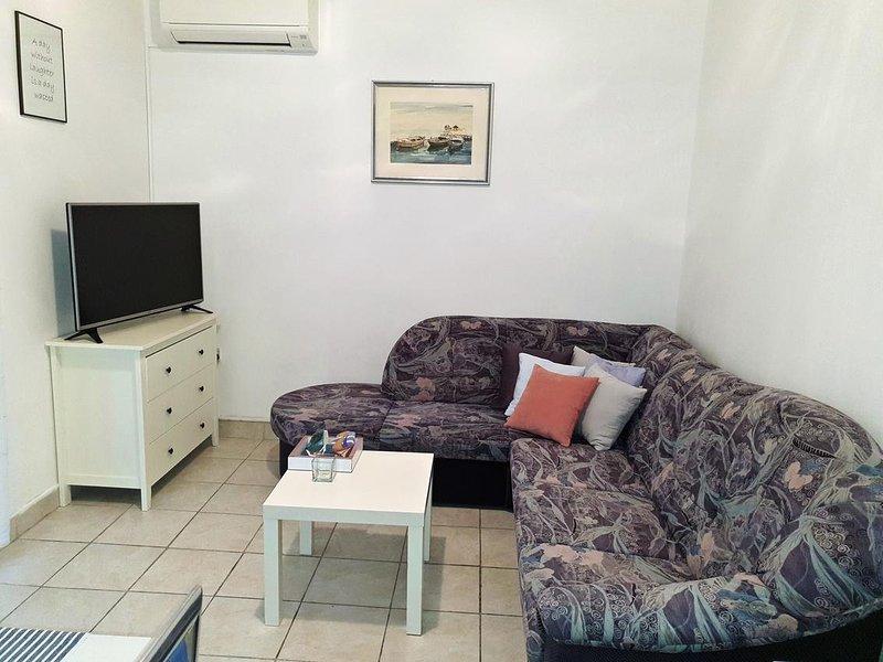 Three bedroom apartment Podaca, Makarska (A-312-b), holiday rental in Podaca