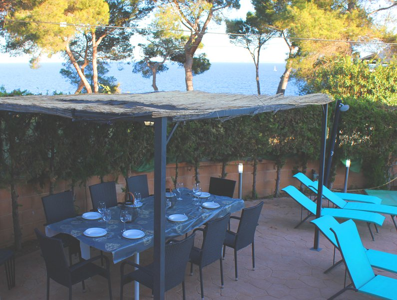 Villa Xisca ,cala Pi, vacation rental in Cala Pi