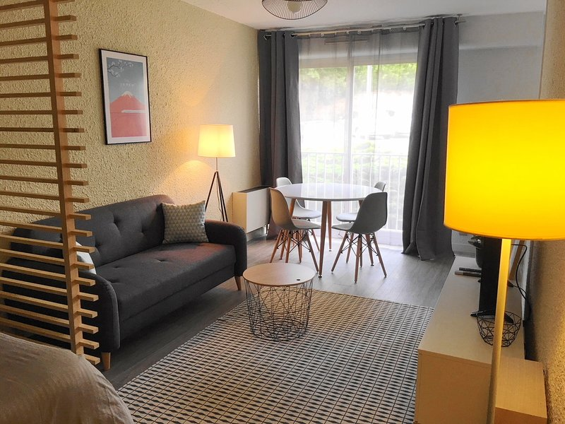 Appartement « La frairie » - Limoges - Mairie, holiday rental in Feytiat