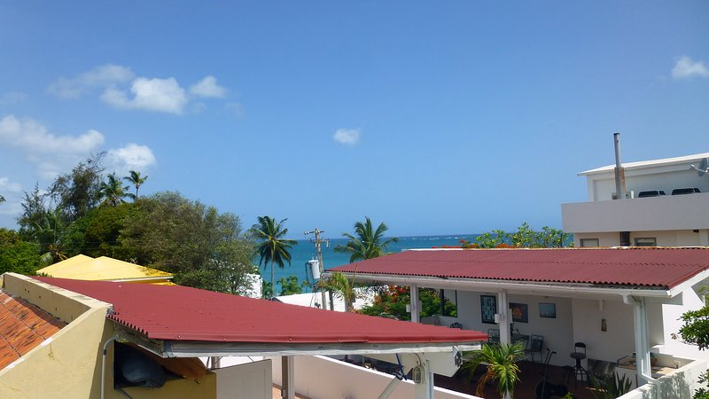 Casa Almendro, holiday rental in Isla Verde