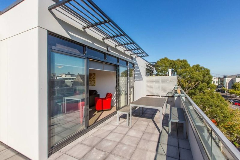 Melbourne City Views, alquiler vacacional en Albert Park