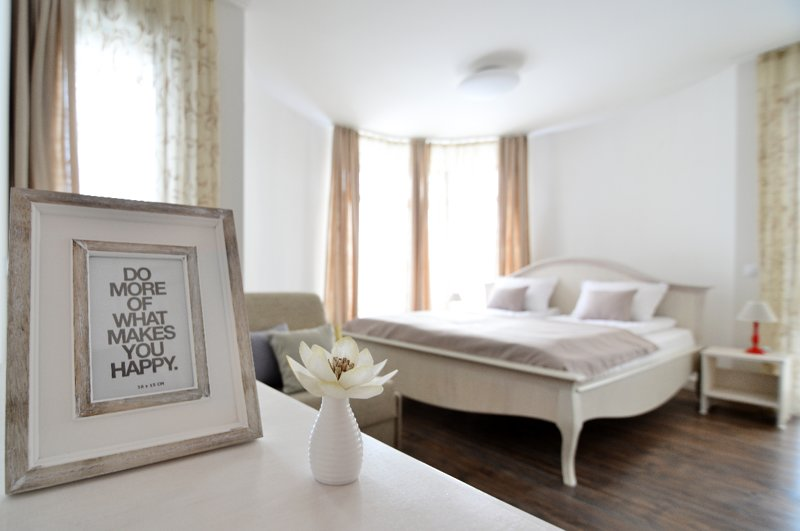 Guest House Katerina Rila monastery, vacation rental in Kyustendil Province