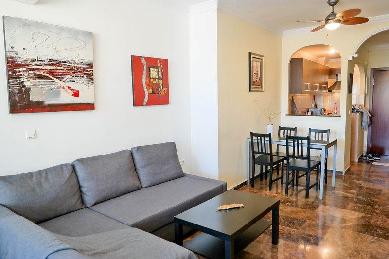 Tao Apartment, vacation rental in Torremolinos
