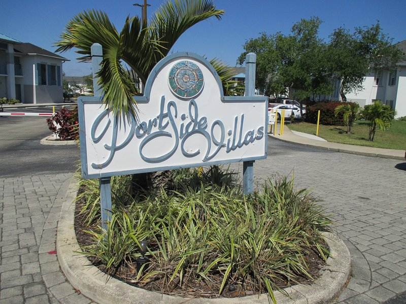 beach and port, vacation rental in Port Canaveral