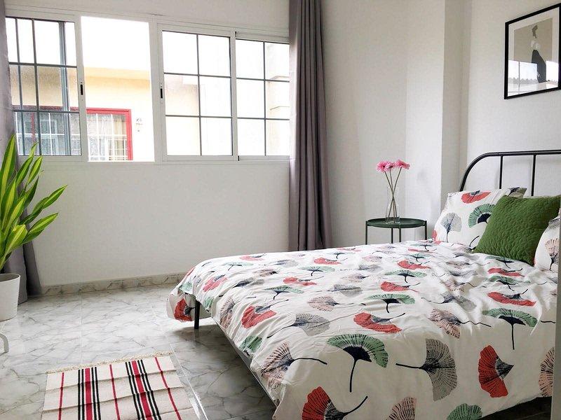 Canary365 Puerto-Canteras, vacation rental in Utiaca