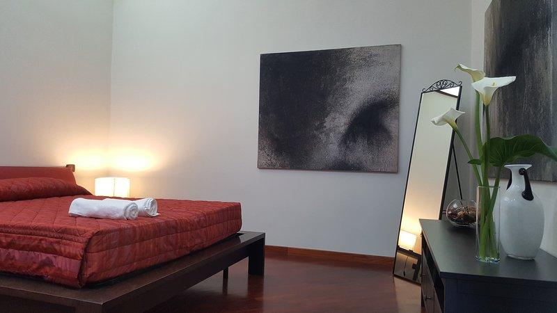 Appartamento Gerbera, alquiler vacacional en Angri
