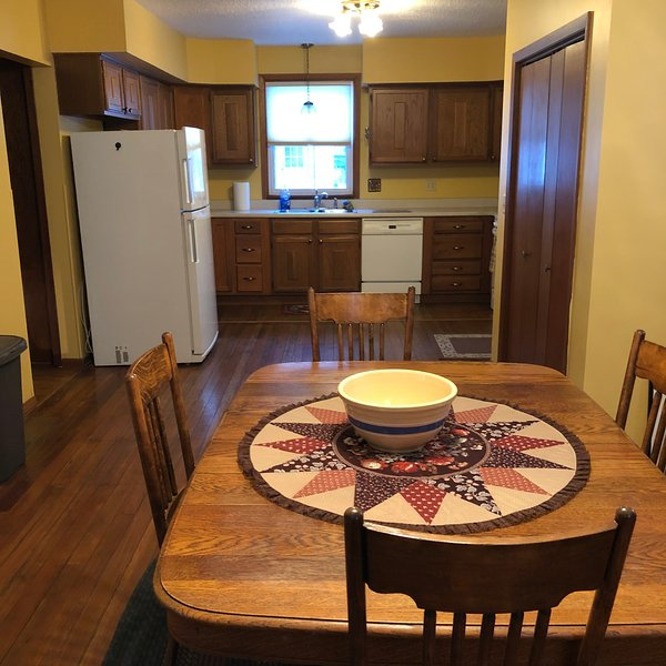The Charles Guesthouse, holiday rental in Nashua